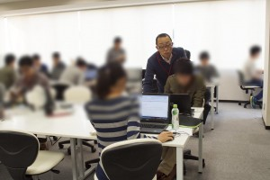就労移行支援事業所 雑感(Kaien横浜)